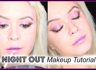 Night Out Makeup Tutorial