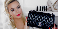 whats in my night out bag