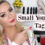 small youtuber tag
