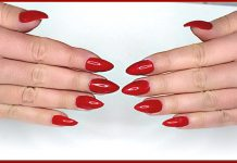 DIY : Fake Nails For 1,50 € Per Month !