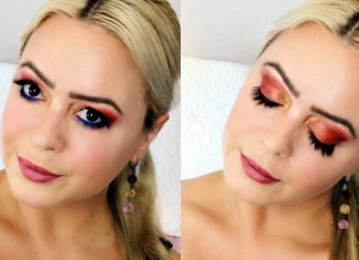 GRWM | Sunset Makeup Look | Summer Night Out 2017