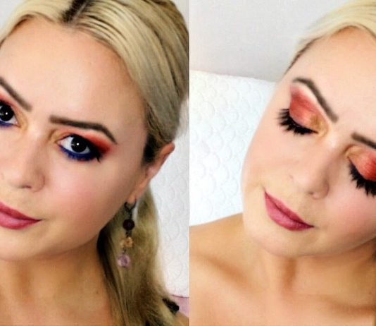 GRWM | Sunset Makeup Look | Summer Night Out 2017