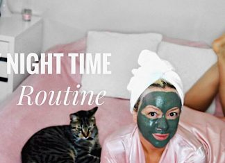 My Night Time Routine 2017 | Get Unready With Me