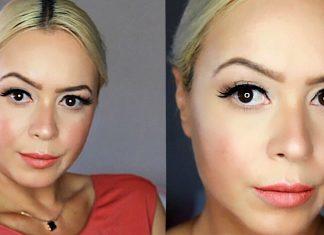 My Eyebrow Routine | Easy Beginner Tutorial